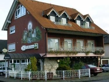 Hotel Weinhaus Wiedemann, Groß-Gerau