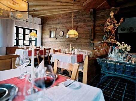 Hotel-Restaurant Fronmühle, Bad Dürkheim