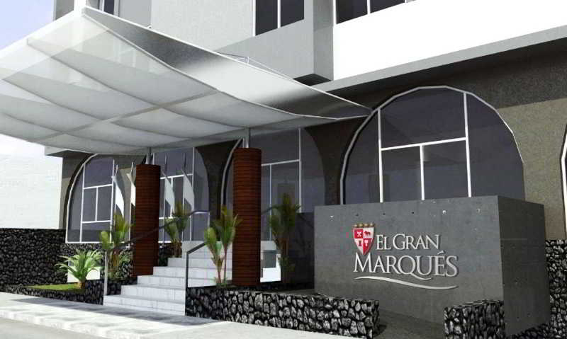 El Gran Marques Hotel & Spa, Trujillo