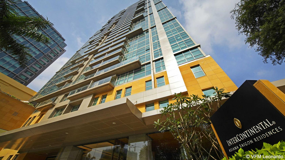 InterContinental Saigon, an IHG Hotel, Quận 1
