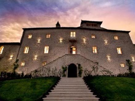 Castello Di Montignano Relais & Spa, Perugia