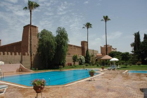 Palais Riad Hida, Taroudannt