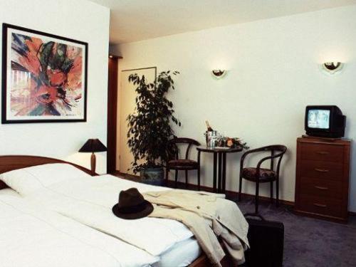 Hotel Lenniger, Paderborn