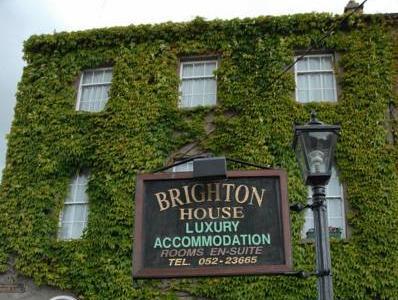 Brighton House Guesthouse - Ireland,