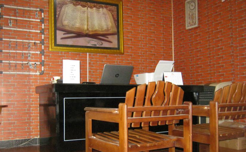 Aqilakost Rooms, Bogor