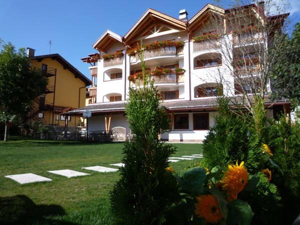 Hotel Ambiez, Trento