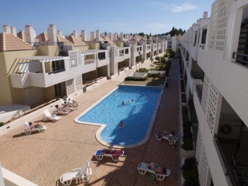 Cabanas Beach Self Catering Apartments, Alcoutim