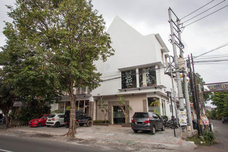 RedDoorz Premium @ Jalan Cengkeh, Malang