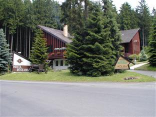 Hotel Koliba, Cheb