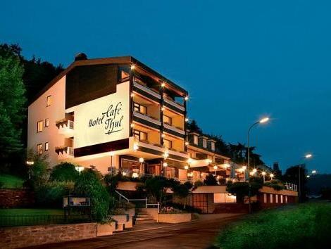 Moselromantik Hotel THUL, Cochem-Zell