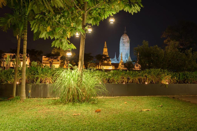 Iudia on the River, Phra Nakhon Si Ayutthaya