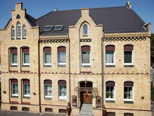 Hotel Zur Wartburg, Gütersloh