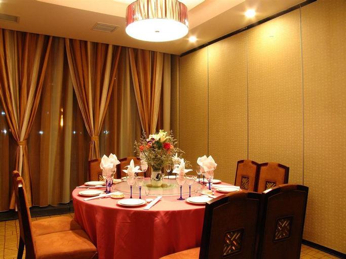Scholars Hotel Suzhou Industry Park, Suzhou