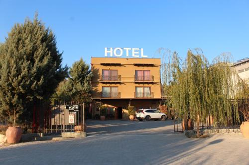 Hotel Portal,