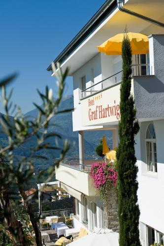 Hotel Appartements Graf Hartwig, Bolzano