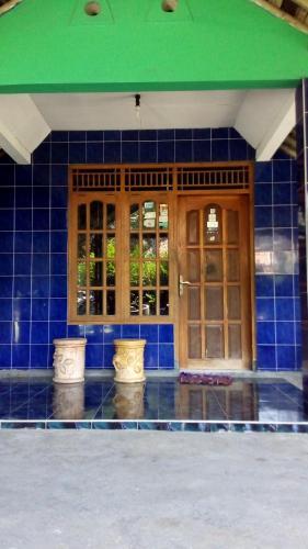 Widodo Homestay Borobudur, Magelang