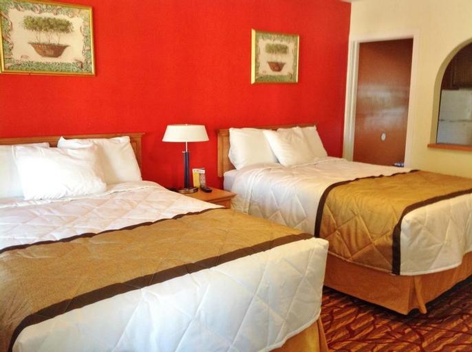 Americas Best Value Inn Suites, Harford