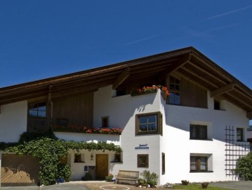 Haus Widmann, Kitzbühel