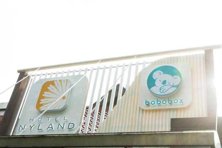 Bobobox Pods Cipaganti, Bandung