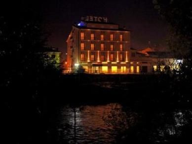 Hotel Cavour, Rieti
