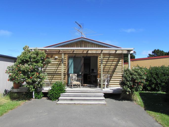 Dunedin Holiday Park & Motels, Dunedin