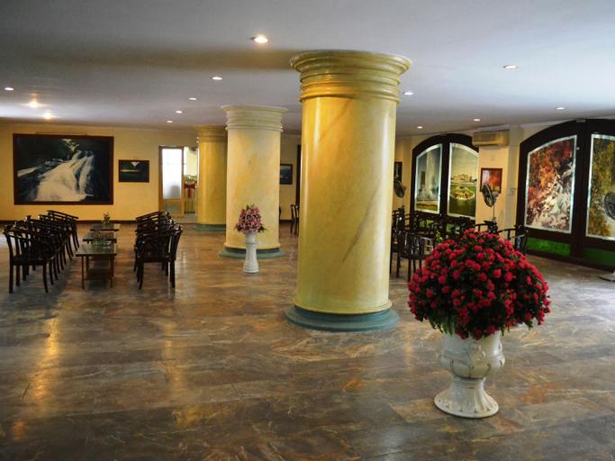 Viet Trung Hotel, Hải An