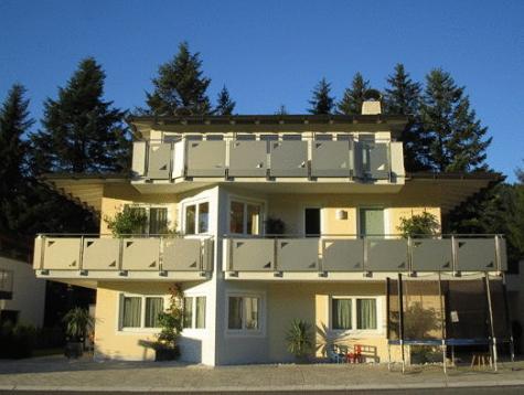 Appartementhaus Charisma, Kitzbühel