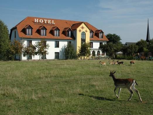 Hotel Schwartze, Weimar