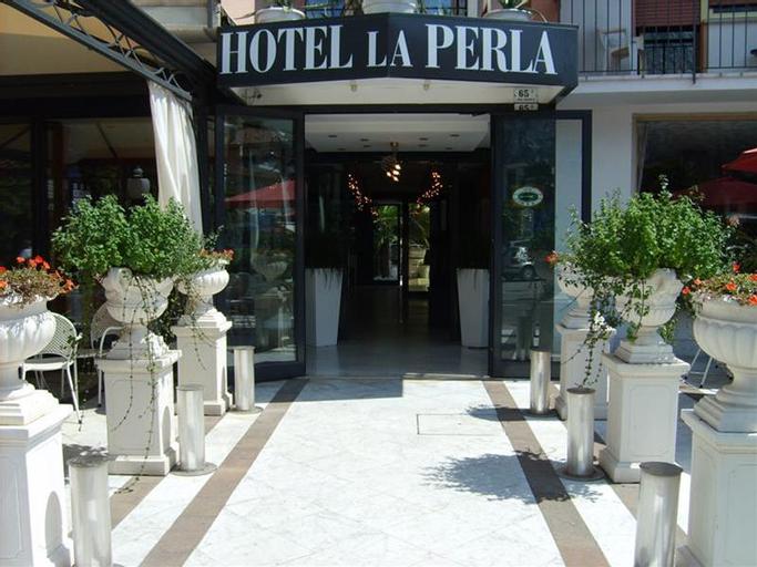Hotel La Perla, Trento