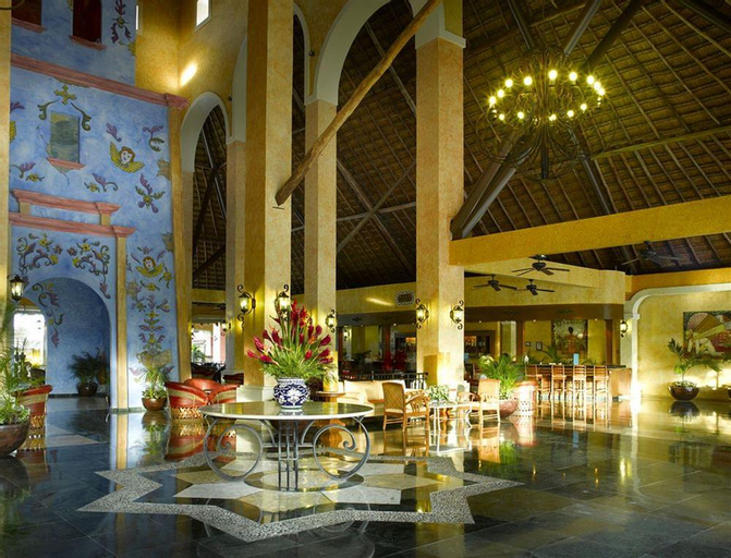 Grand Palladium Riviera Resort - Colonial/ Kantena, Cozumel