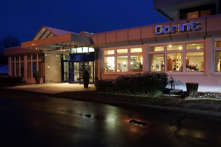 Dorint Seehotel & Resort Bitburg/ Südeifel, Eifelkreis Bitburg-Prüm