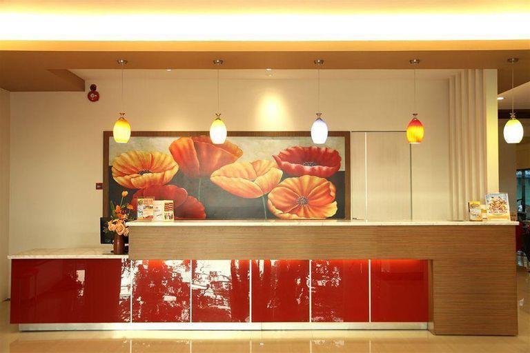 Hotel Bumi Asih, Makassar