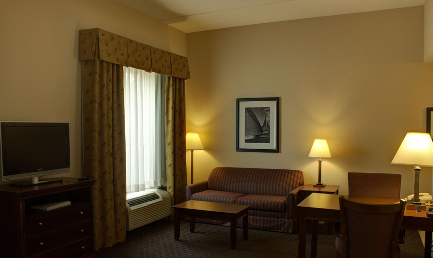 Hampton Inn & Suites Palm Coast, Flagler