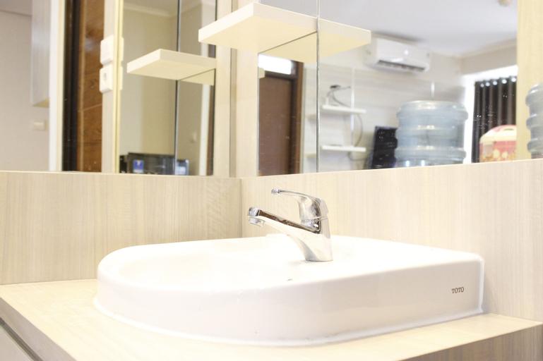 Bright & Stylish 2BR at Gateway Pasteur Apartment, Cimahi