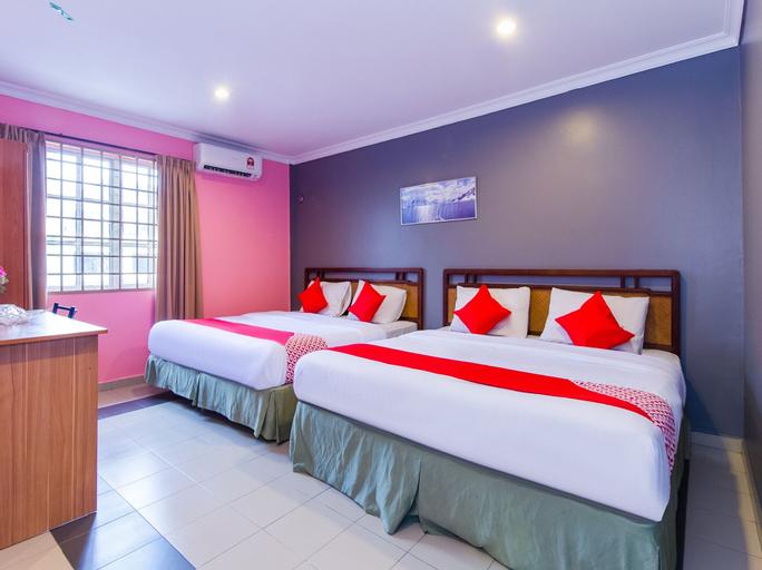 OYO 746 Hotel Comfort, Kinta
