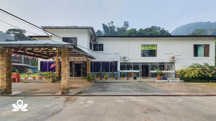 ZEN Rooms Uptown Beach Resort, Manjung