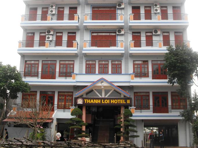 Thanh Loi 2 Hotel, Ninh Bình