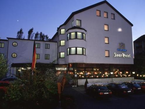Isar Hotel, Freising