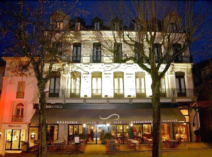 Alti Hotel, Haute-Garonne