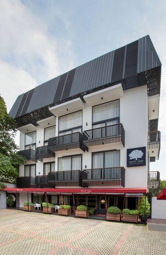 White Tree Residence, South Jakarta