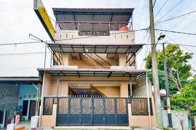 New Nara Guest House, Deli Serdang