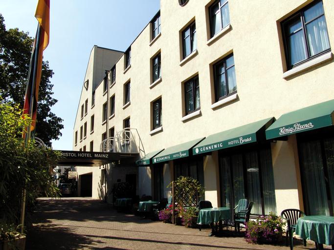 Centro Hotel Bristol Mainz, Mainz