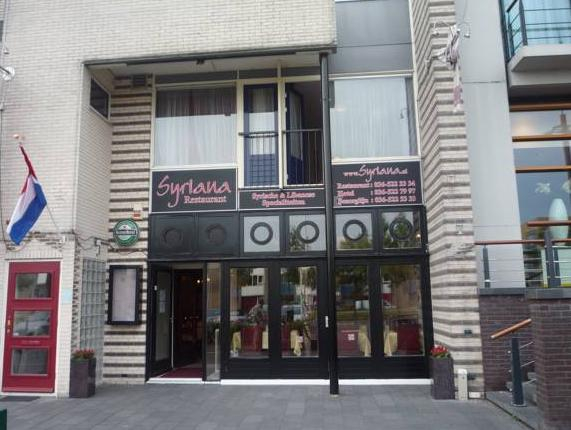 Hotel Zeewolde, Zeewolde