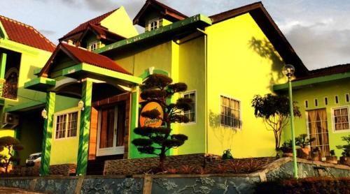Garden Homestay, Batam