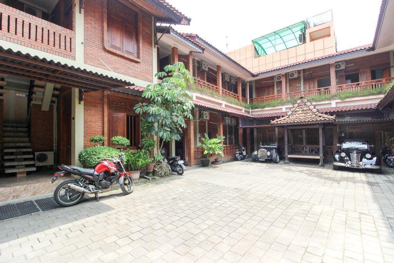 RedDoorz near AMIKOM Yogyakarta 2, Sleman
