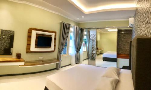 Bukit Permai Holiday Home, Semarang