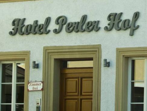 Hotel Perler Hof, Merzig-Wadern