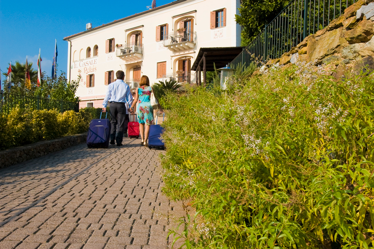 Il Casale Suite Spa and Villas, Savona