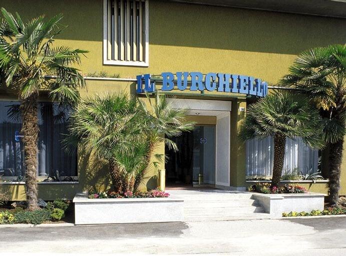Hotel Burchiello, Venezia