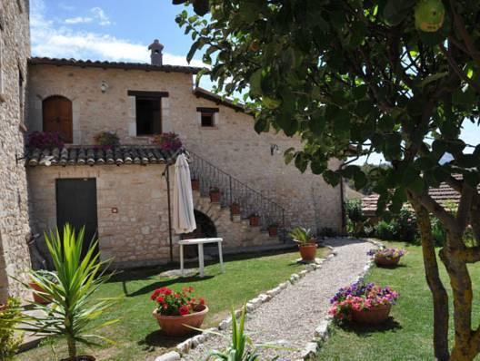 Il Casale di Ginetto, Perugia